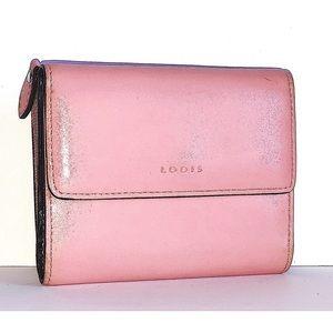 LODIS EUC Mallory wallet w matching card holder